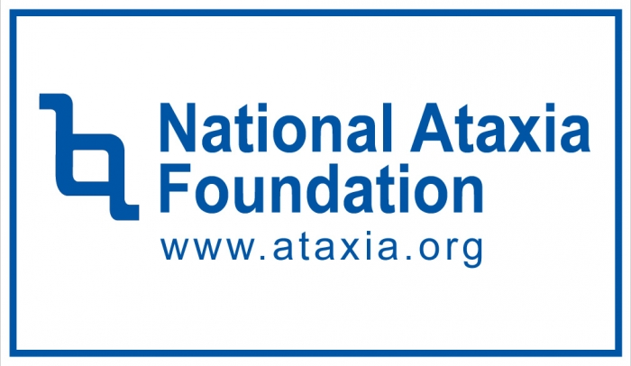 Who is the National Ataxia Foundation?